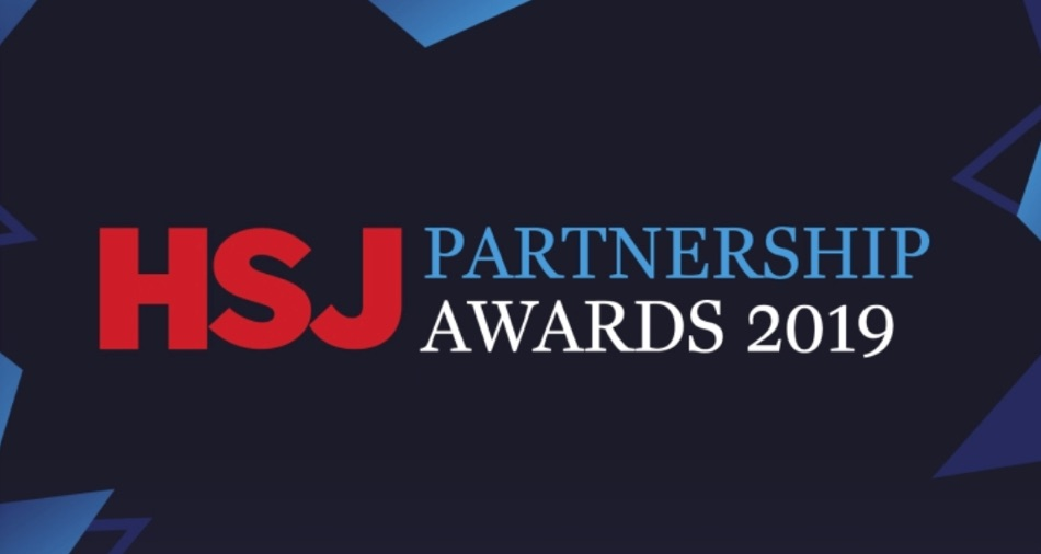 HSJ Award Winner